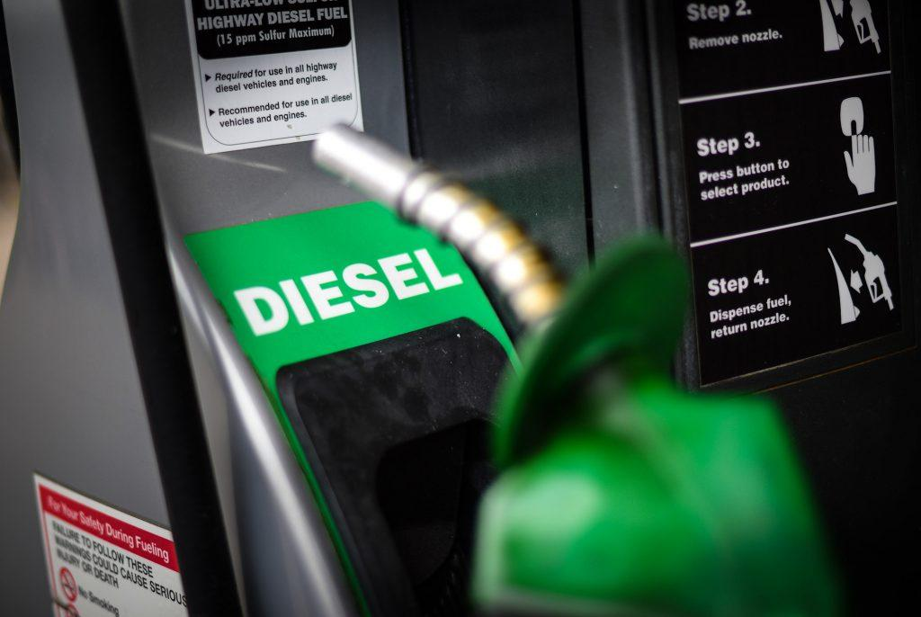 Things to Know About Flash and Fire Point of Diesel Fuel