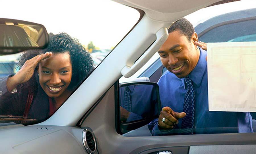 how to buy a used car in kenya