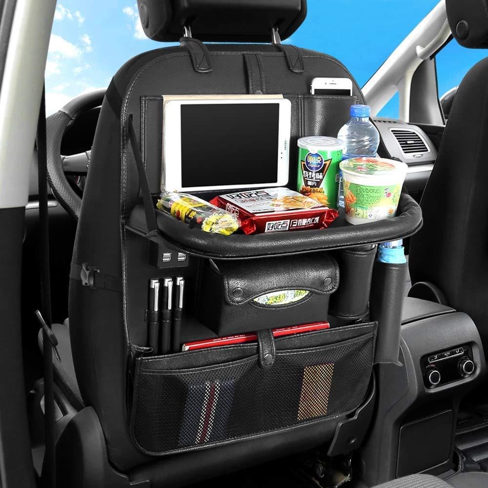 Car organizing ideas for a perfect look