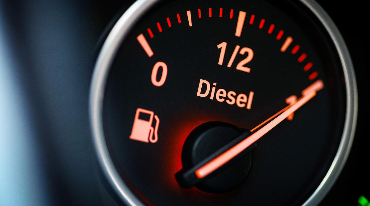 incorrect fuel gauge reading
