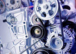 car engine belt