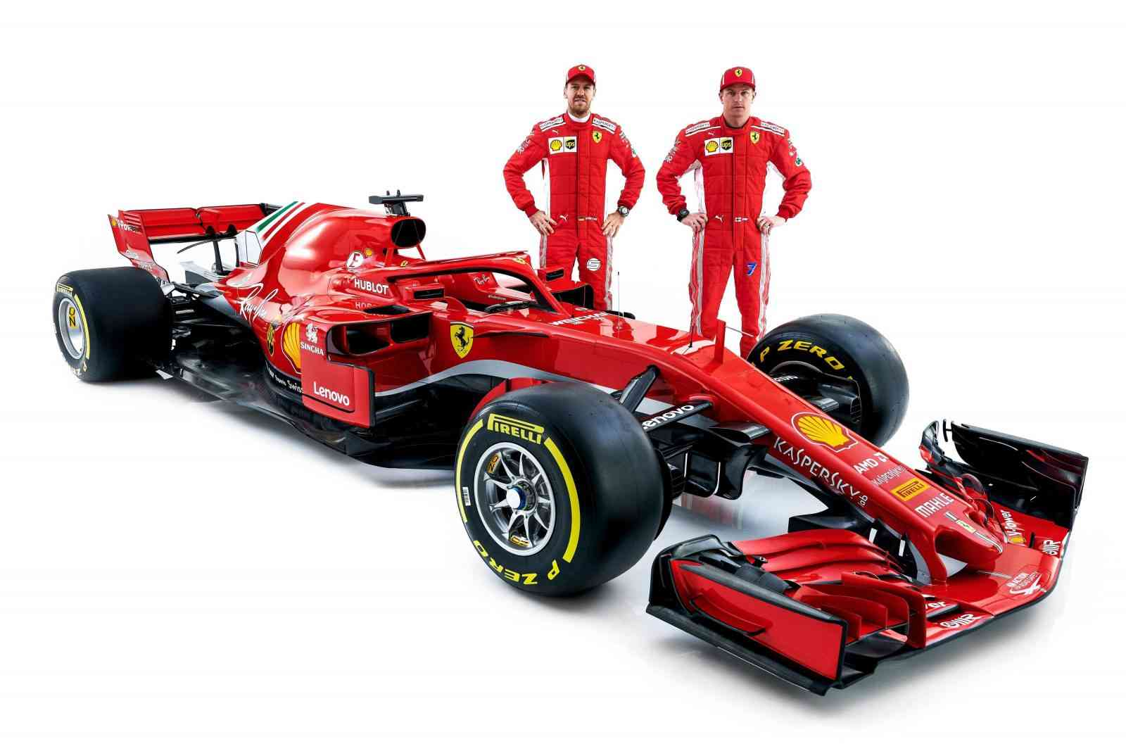 Indy car vs. Formula 1- what are the differences?