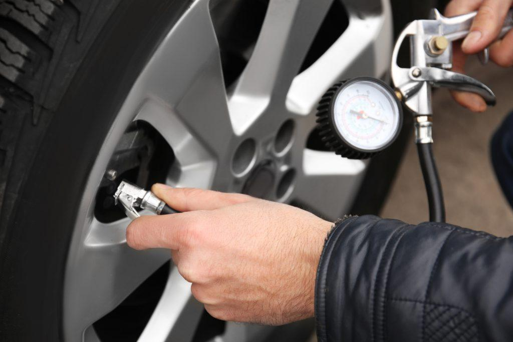 The A-Z Guide On How Often Should You Put Air In Your Tires