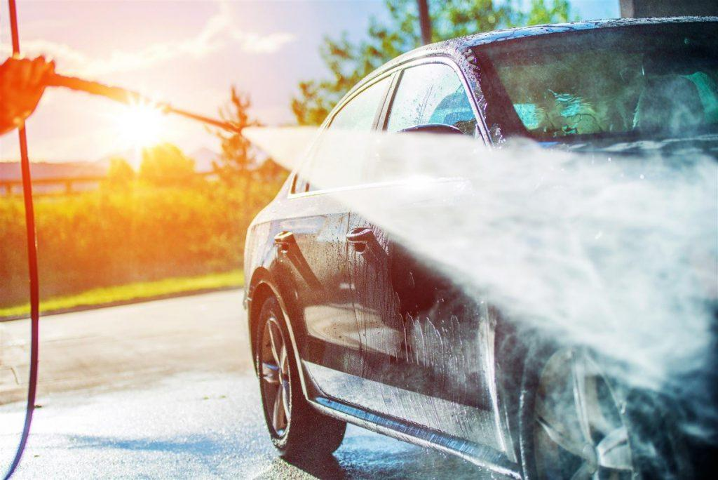 Here's What You Should Know About How to Protect Car Paint from Sun