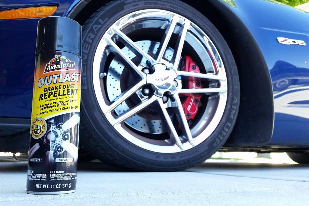 What You Need to Know About How To Remove Brake Dust