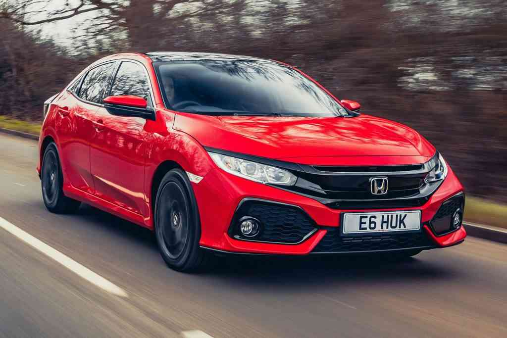 The A-Z Guide About Difference Between Honda LX, DX, And EX
