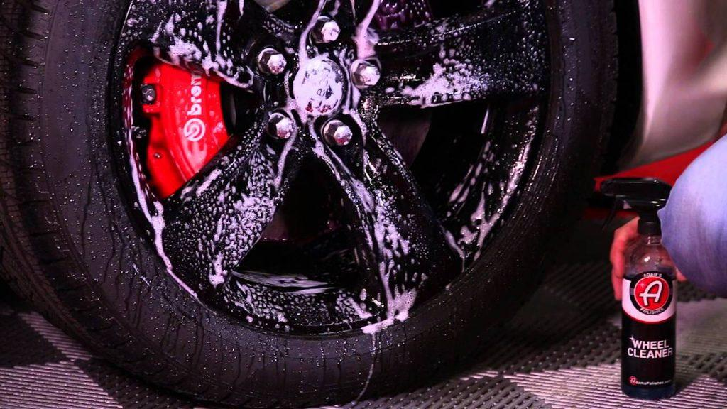 The A-Z Guide to How To Remove Brake Dust