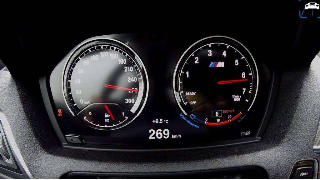 Car Manufacturers Dont Use Digital Display To Show Speed - The Truth Revealed