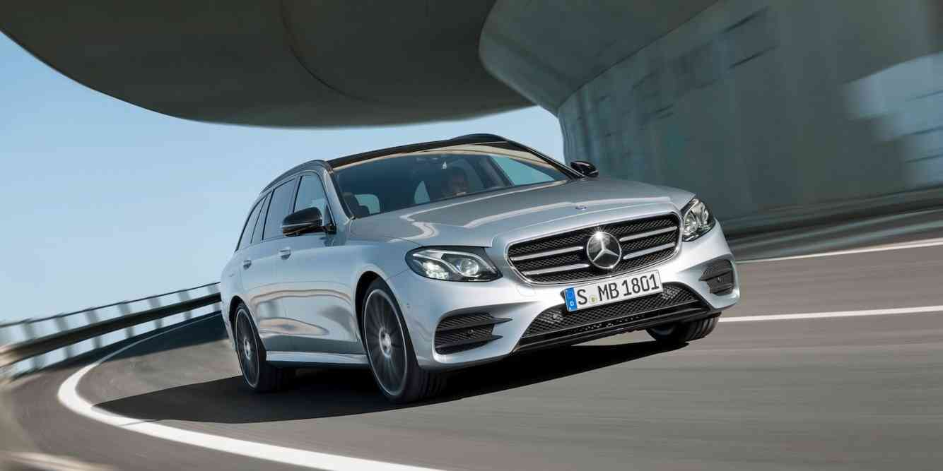 Mercedes Benz classes that are worth buying