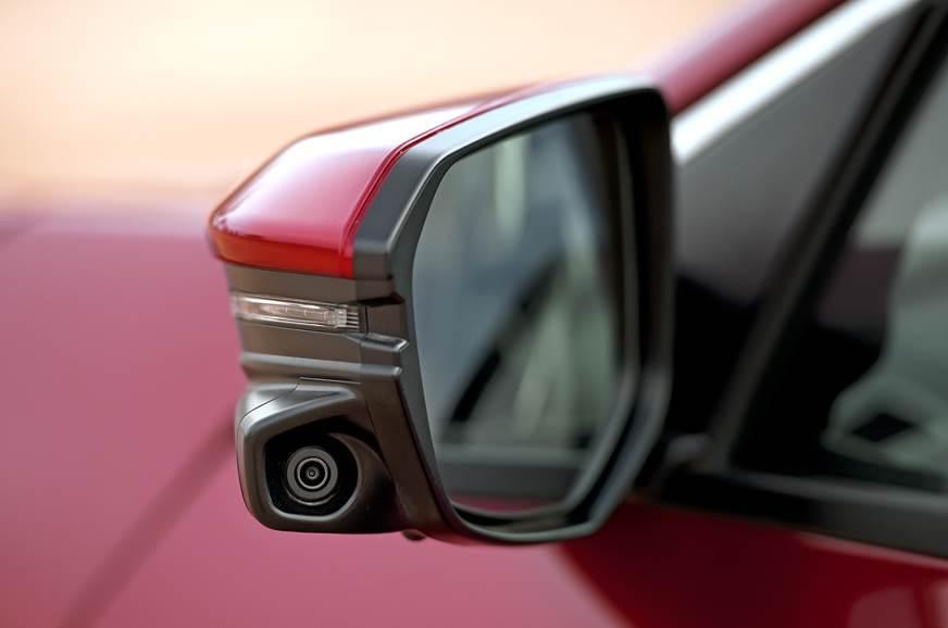 The Features And Future Of Honda LaneWatch