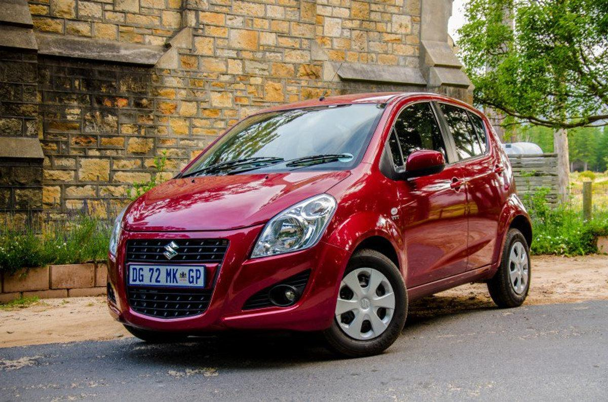 Nissan March vs. Suzuki Splash- the difference you must know about