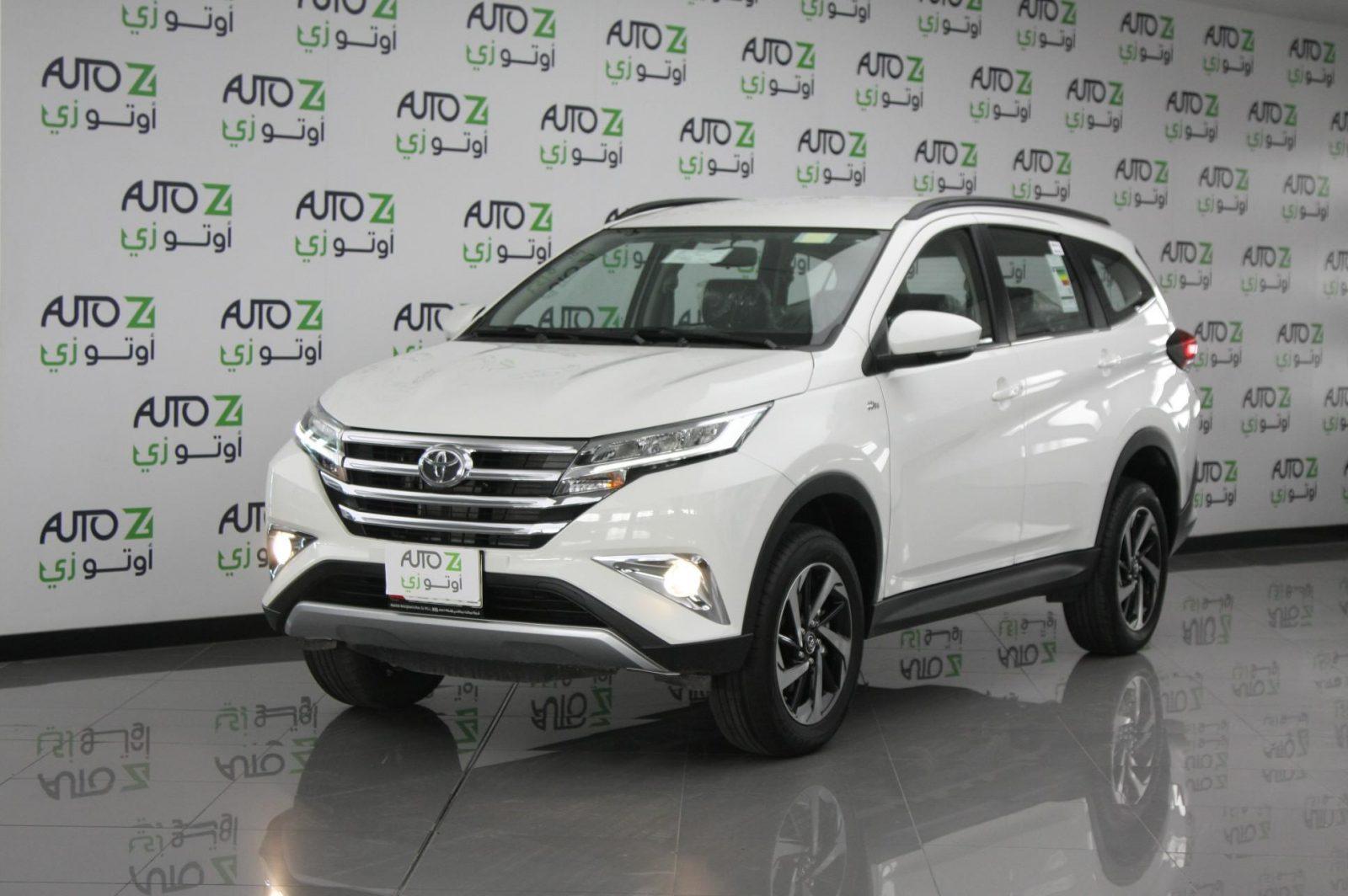 Kelebihan Toyota Rush 2019 Harga Spesifikasi