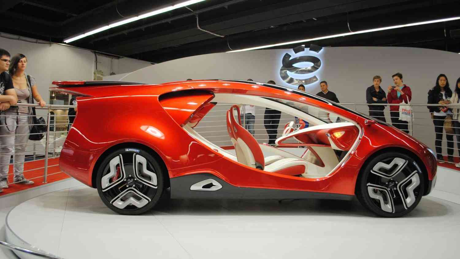 type of car doors that will change the way you look at these cars