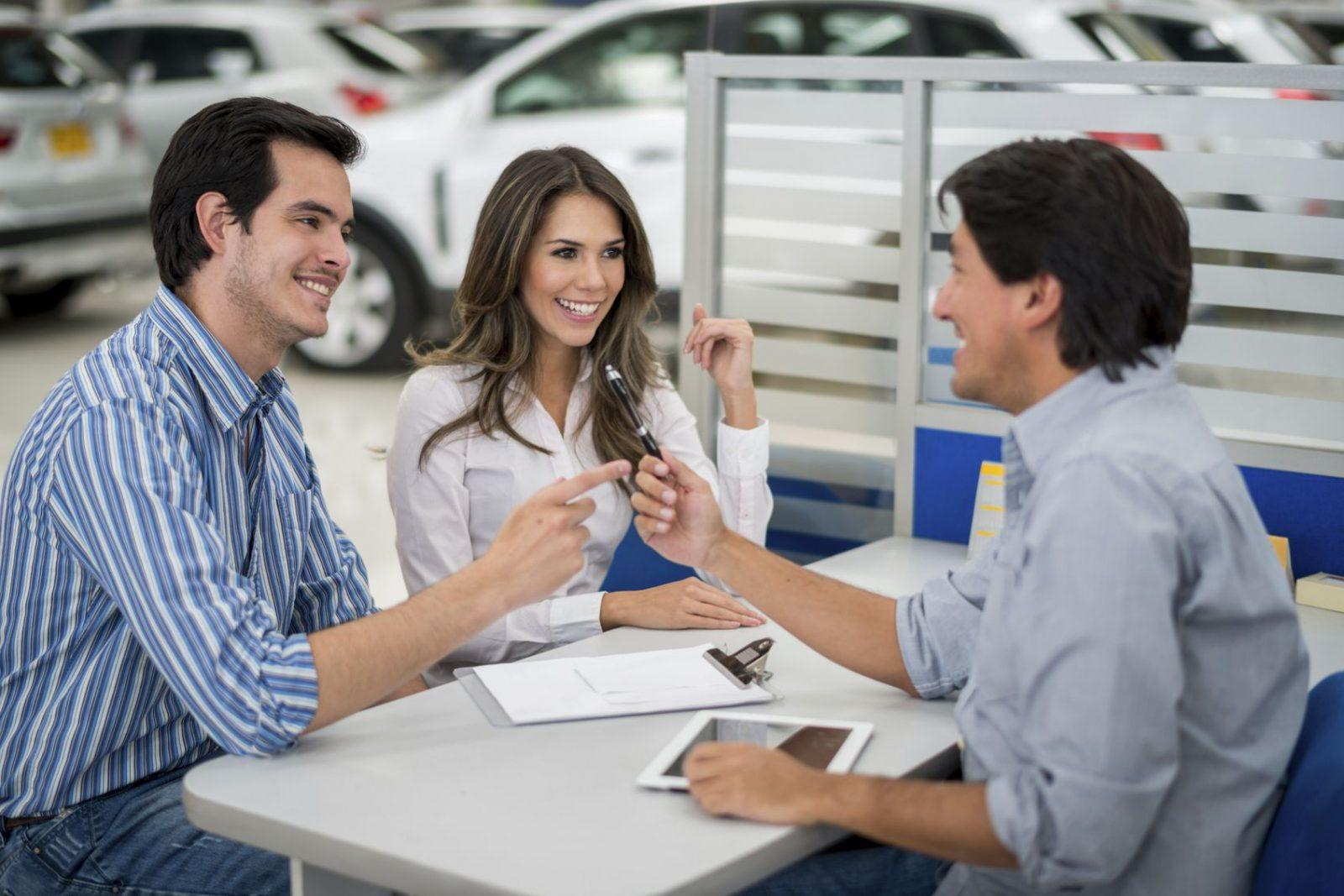 What to do after buying a used car from a dealer- how to do it?