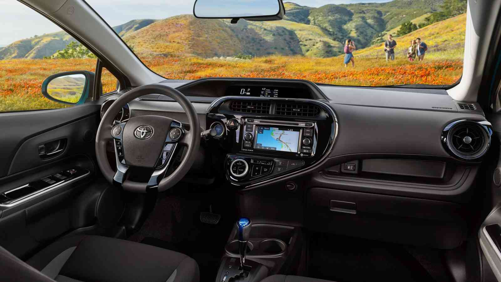 Toyota Prius C Review that needs your attention