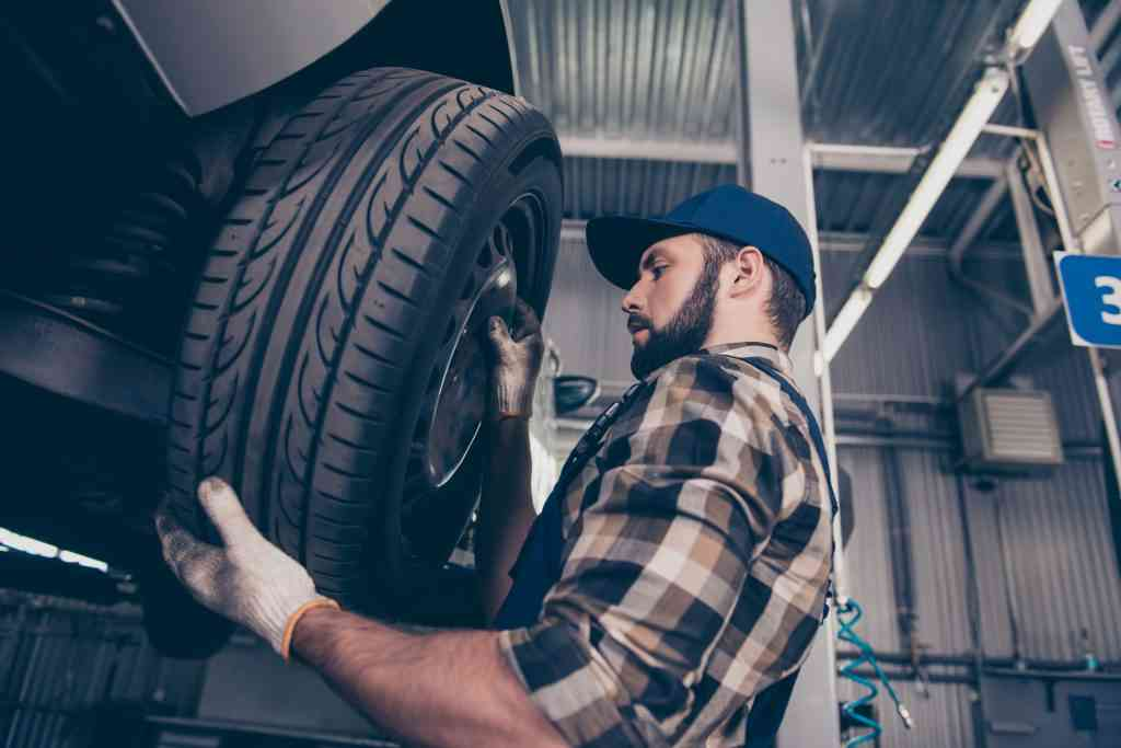 Get The Facts About Removing Wheel Stuck On Car