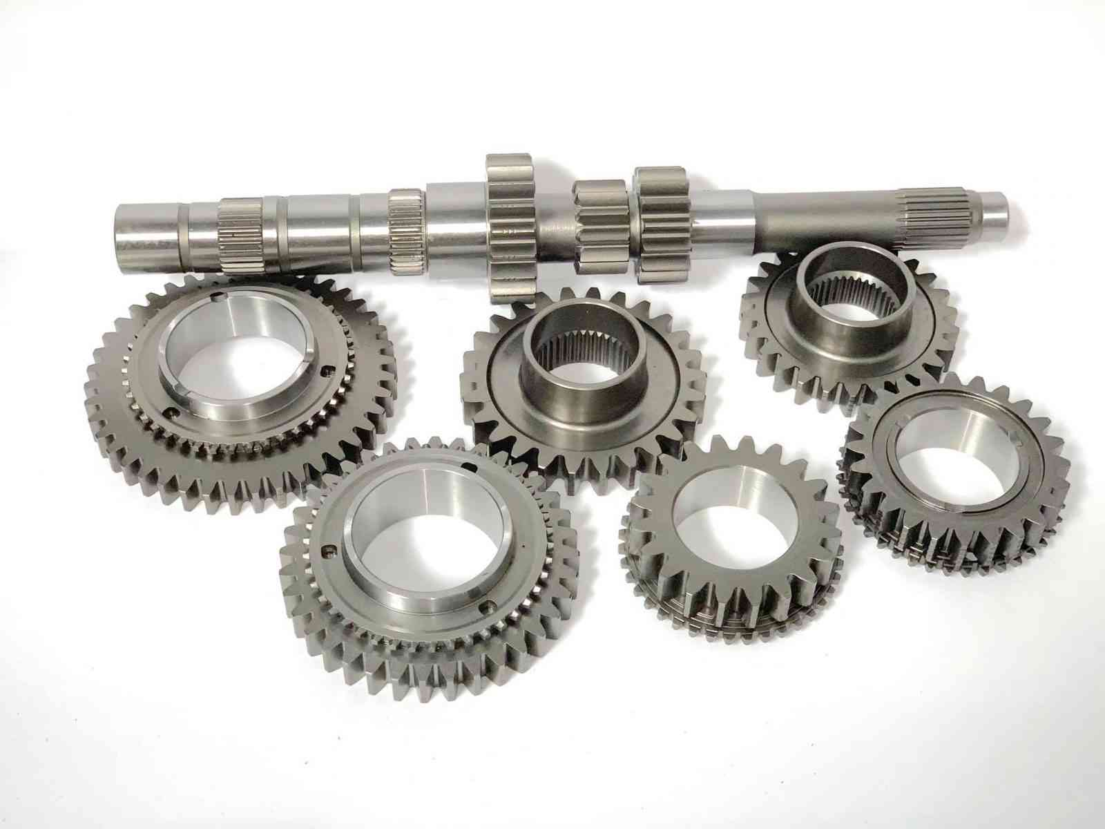 The Advantages And Disadvantages Of Straight Cut Gears