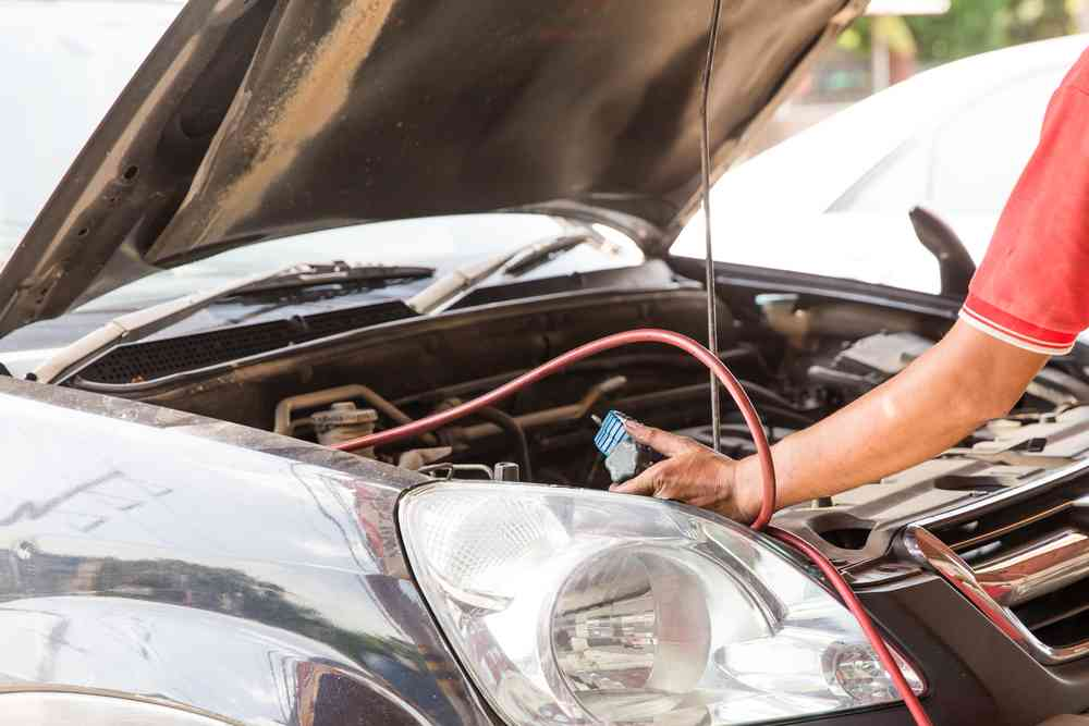 how to remove freon from car