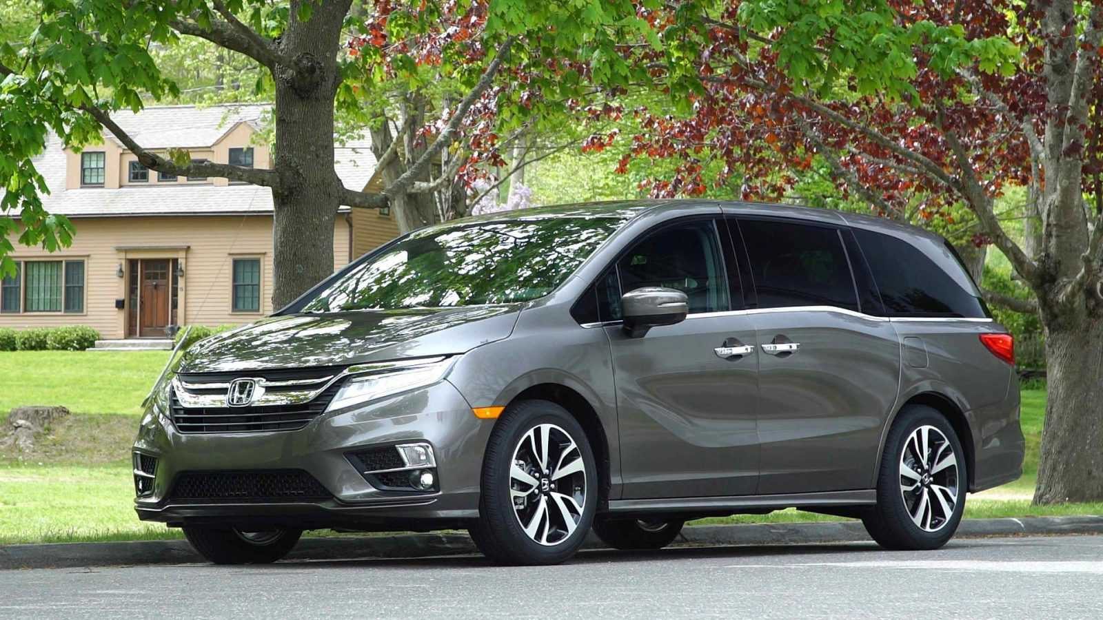 buying a used minivan - how to do it?