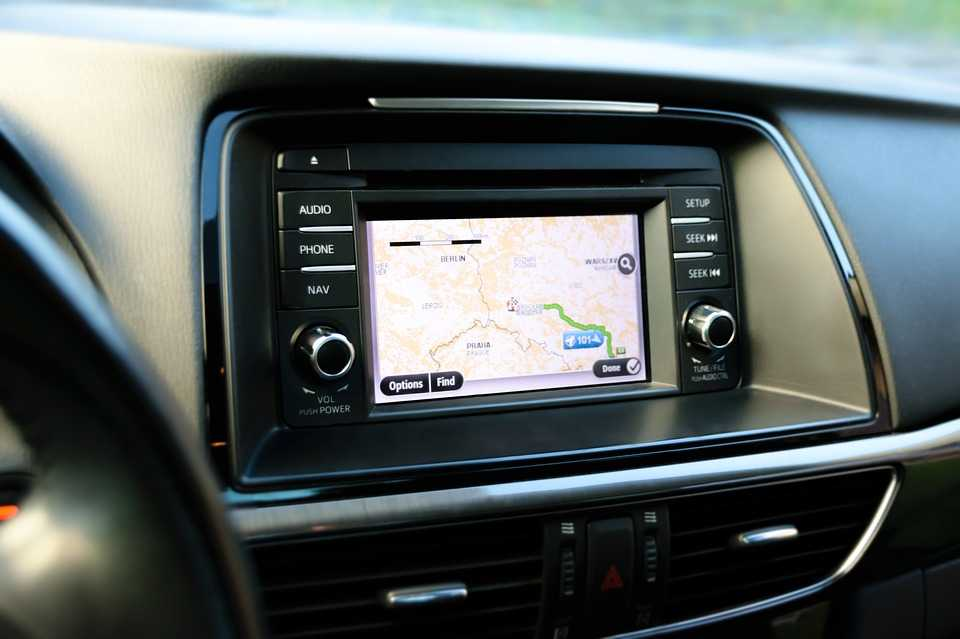 Top things to know about type of GPS