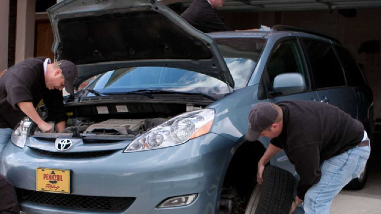 How to tell if a used car has been in an accident- the right way