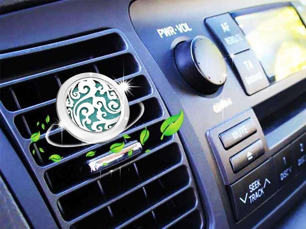 car air diffuser