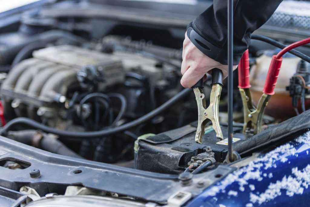 how to remove a car battery- here you will know