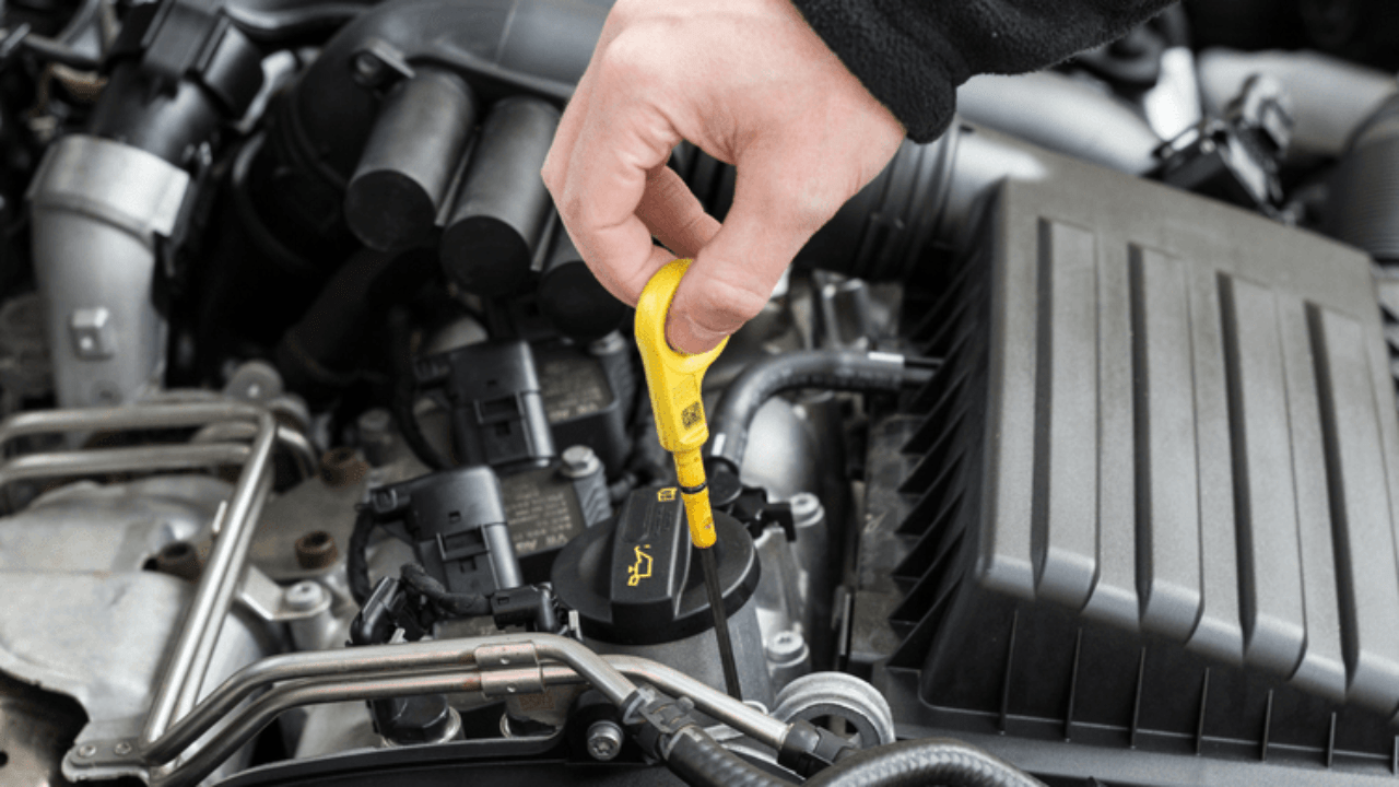 Why getting the best oil is important for your car?