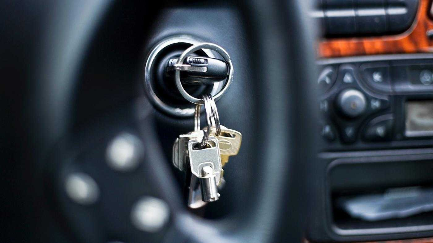 Key Stuck In Ignition Causes And Solutions You Must Know