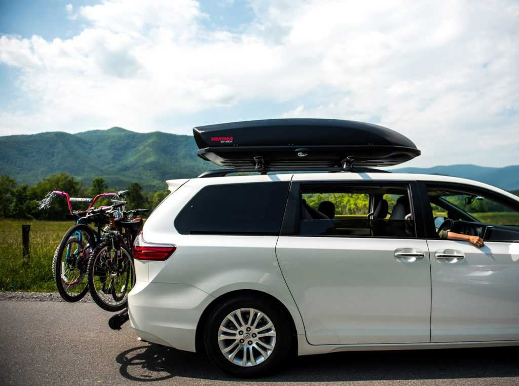 Top 8 Best Rooftop Cargo Carrier Units