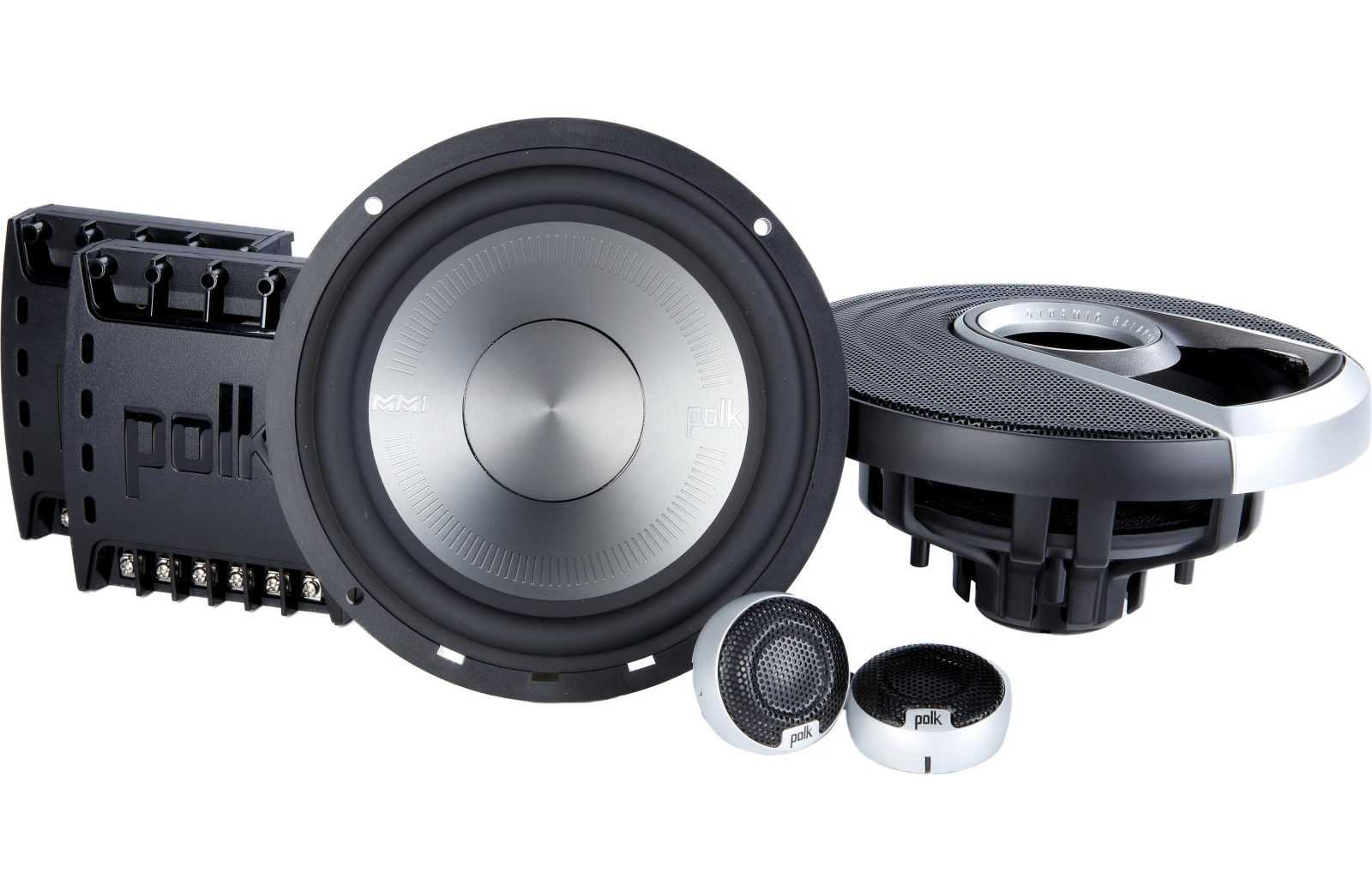 Ask for the ubwoofer, as it doesn't always be included in the kits