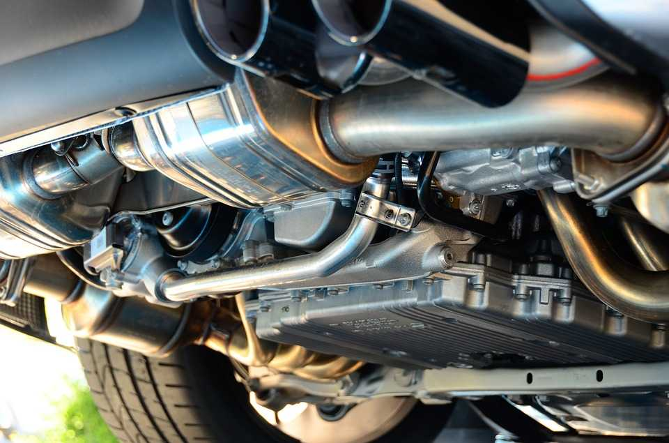Front wheel drives take a longer time to replace or repair.