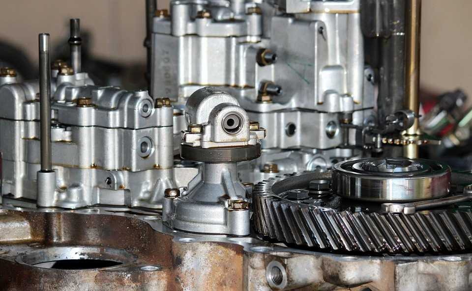 Transmission repairs can cost enough time and money.