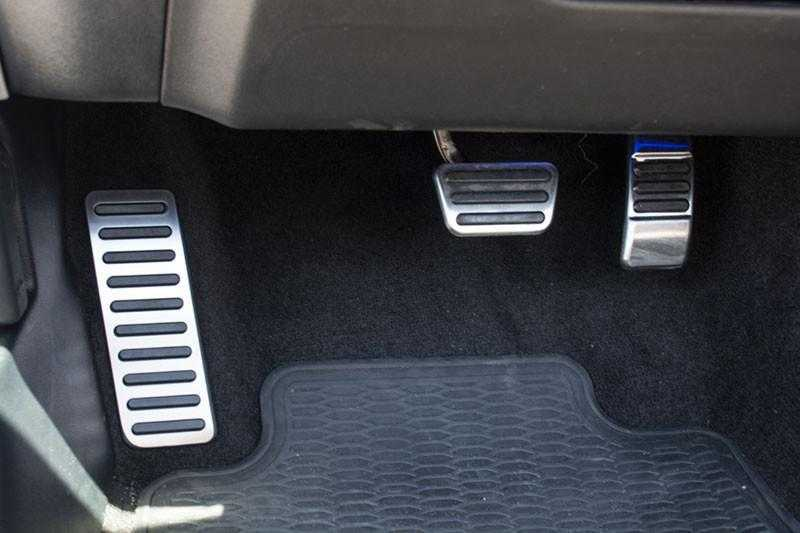 Subaru offers free servicing for faulty brake pedals.