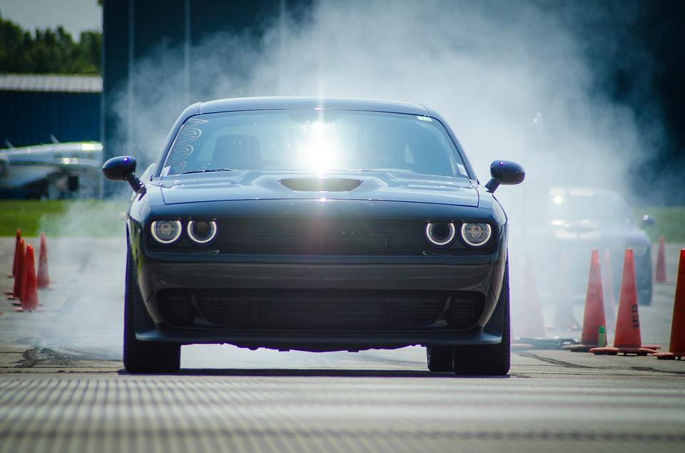 Dodge Challenger vs. Chevy Camaro