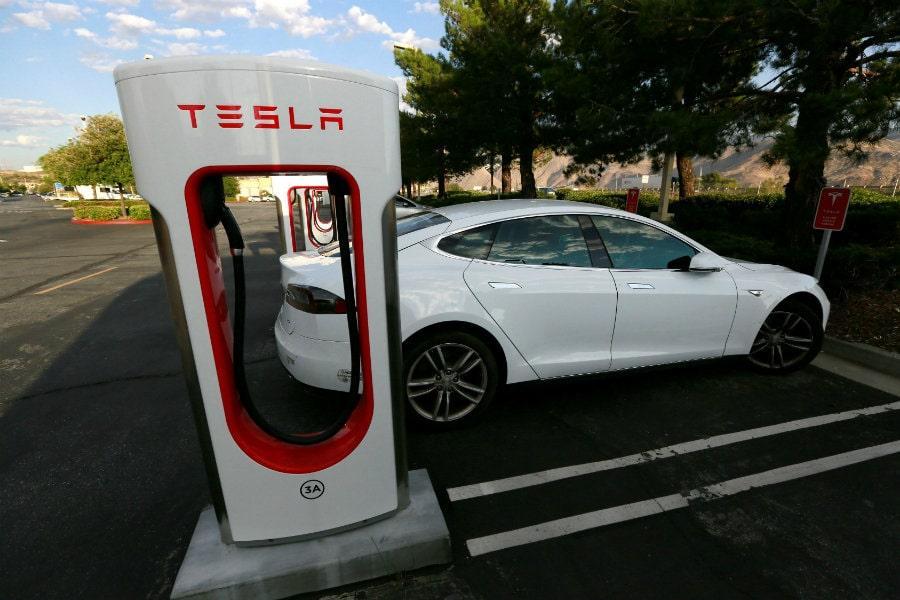 EV battery lifespan