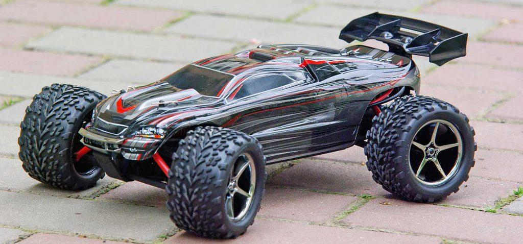 Choose an RC Wisely If Speed Is Your Goal