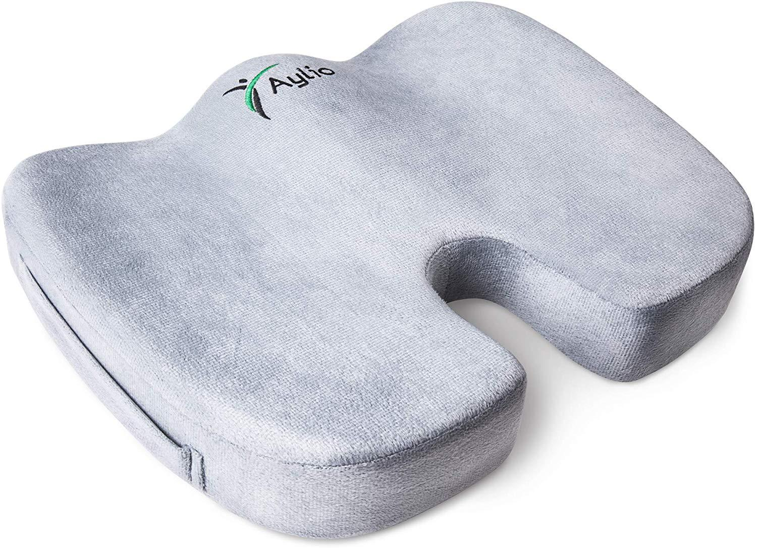 best car seat cushion for long drive