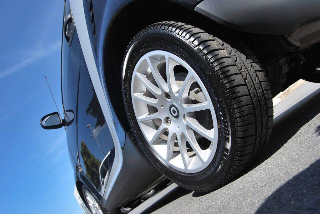 how long do tires last