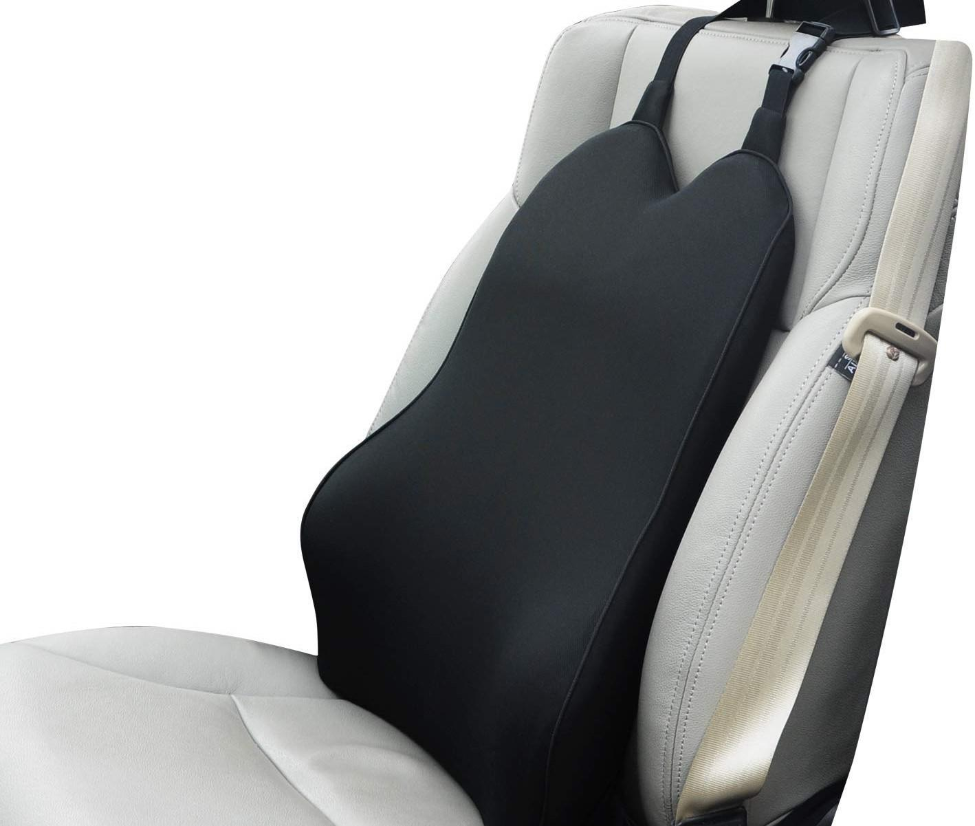 best car seat cushion for back pain