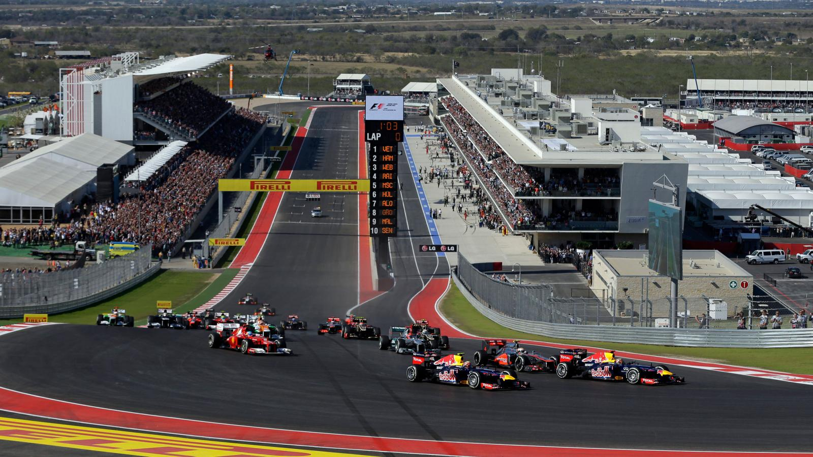 f1 qualifying round