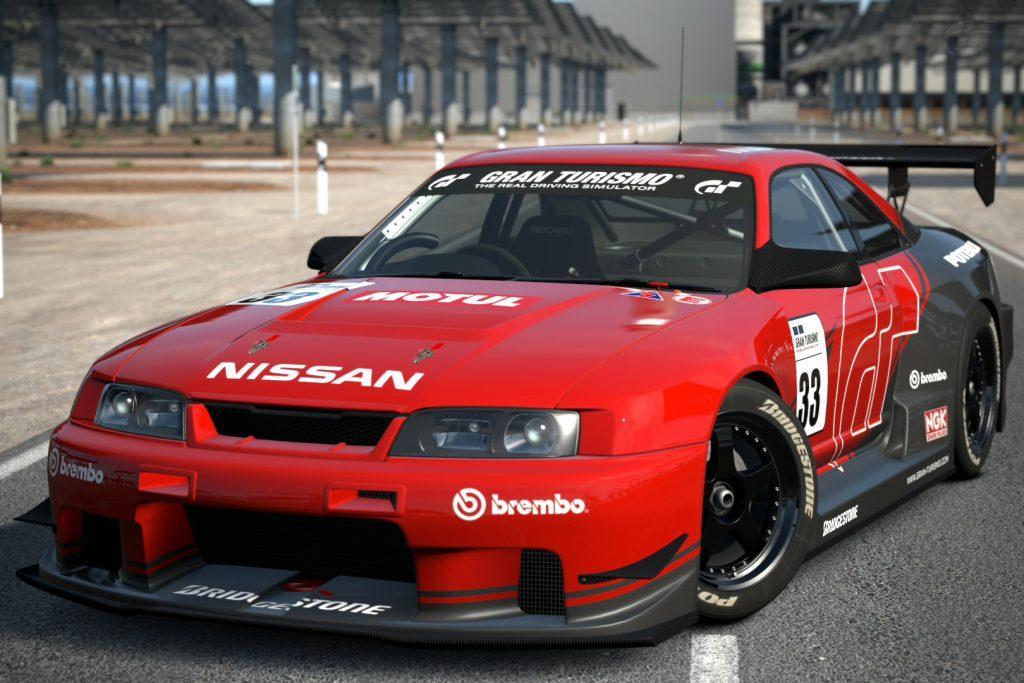 Nissan skyline facts Godzilla