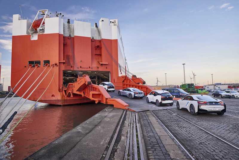 Importing JDM cars