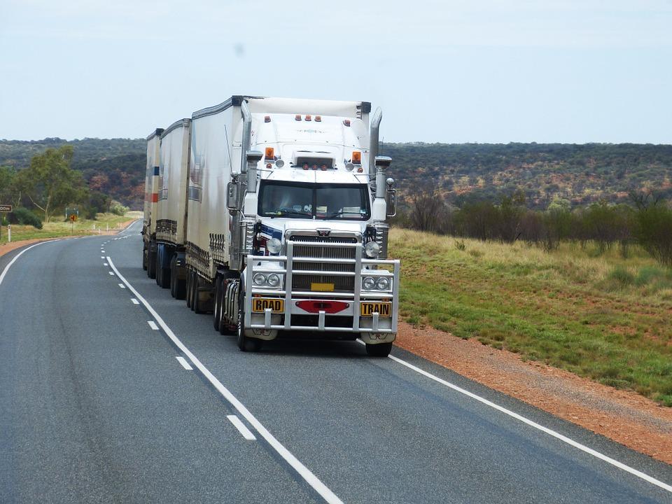Driving a semi truck necessitates experience and skills.