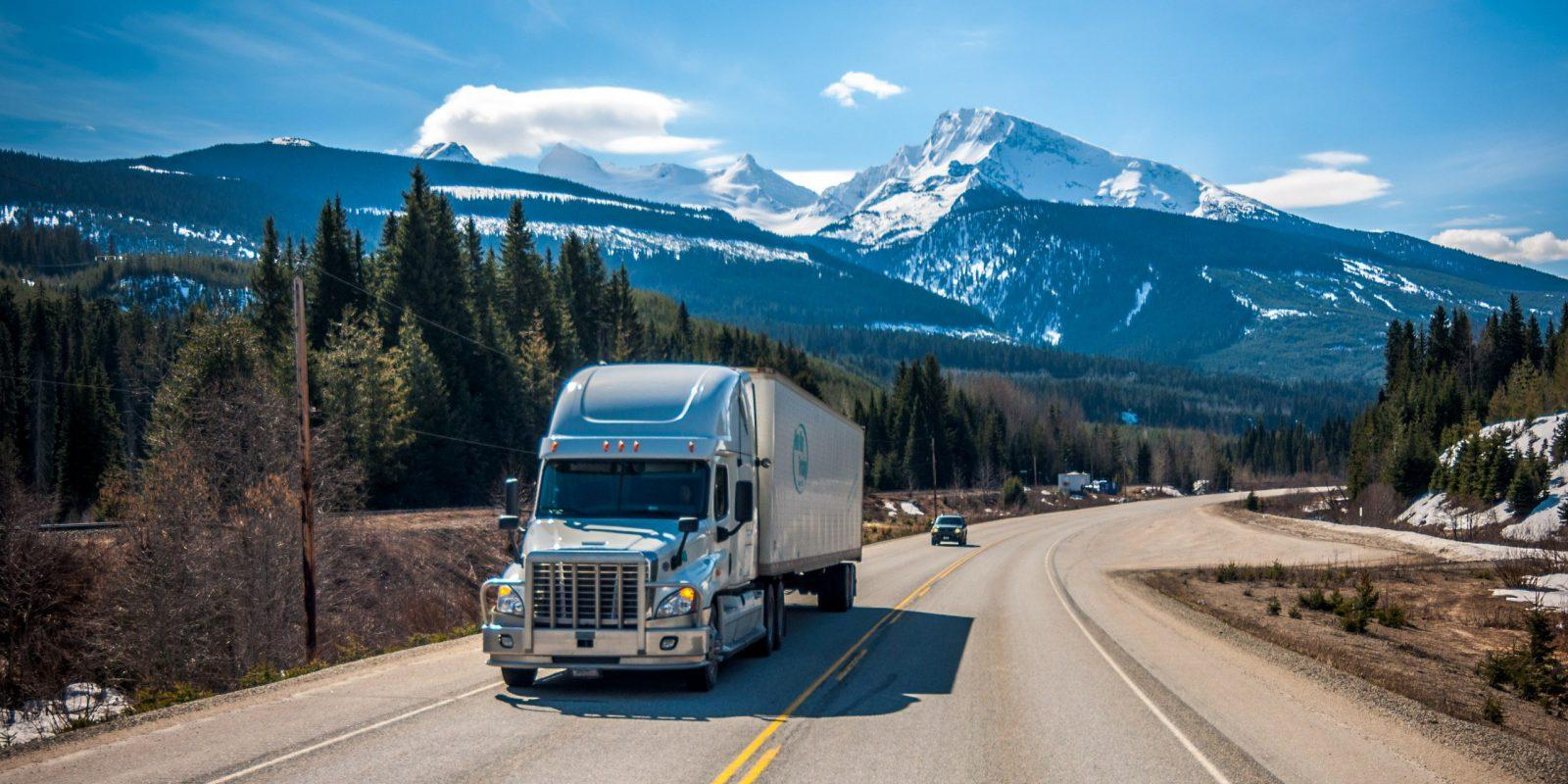truck driving tips 2019