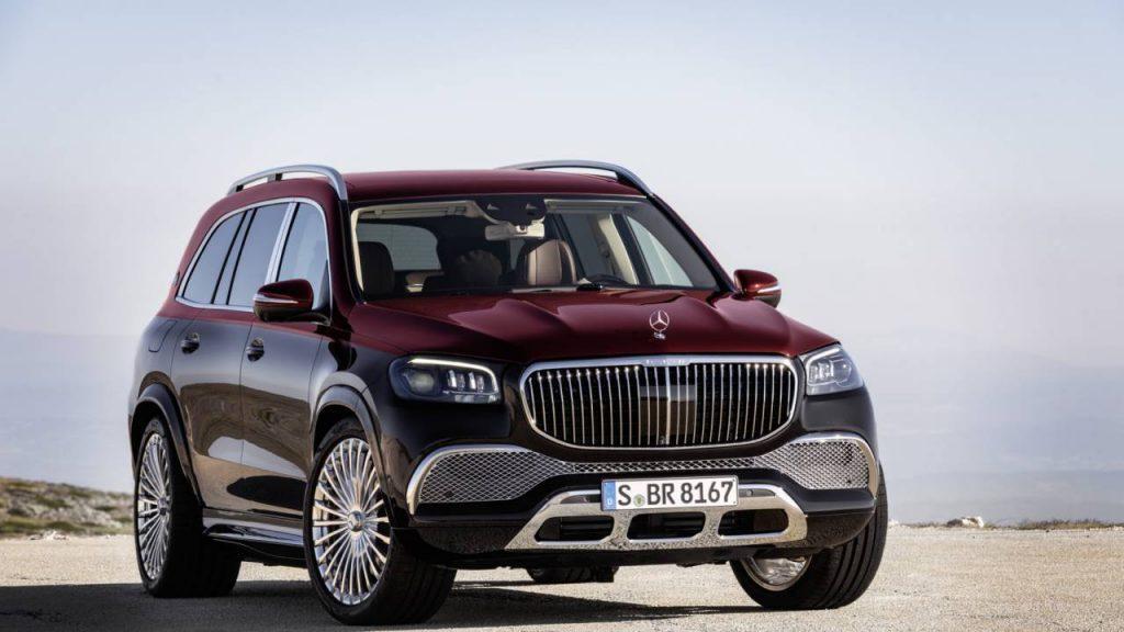 Mercedes-Benz 4MATIC technology