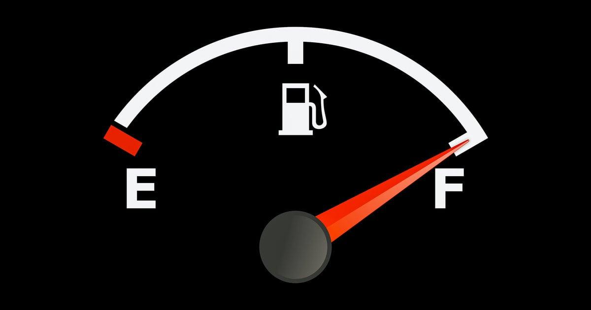car fuel efficiency