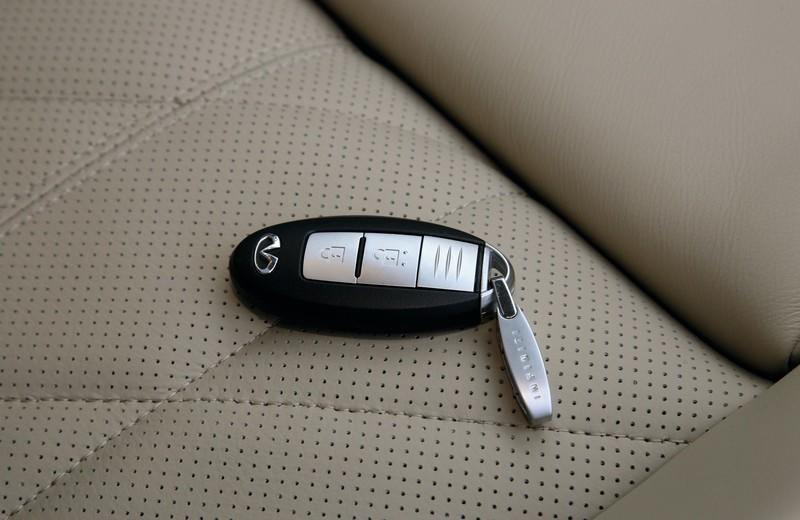 remote key won't unlock car door
