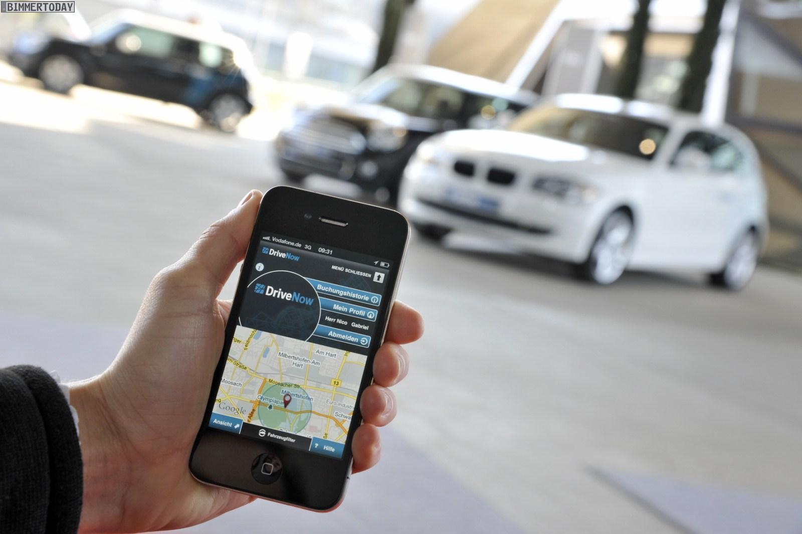 ride sharing and car sharing
