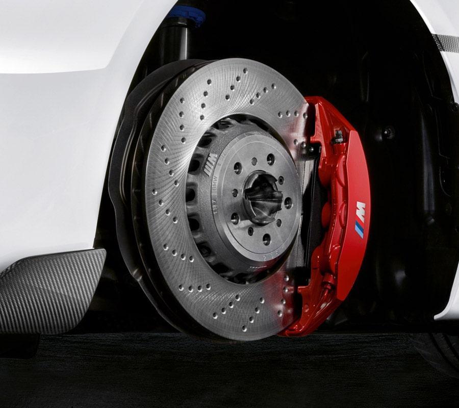 car parts braking system